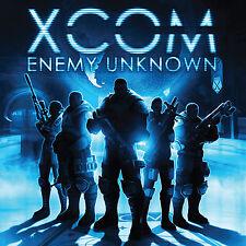 XCOM: Enemy Unknown ( PC Steam Key / Digital Copy )