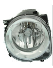 For 2015-2017 Jeep Renegade Headlight LH/Driver  W Bulb