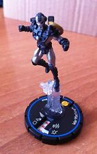 HeroClix Armor Wars #068  WAR MACHINE  Experienced  MARVEL