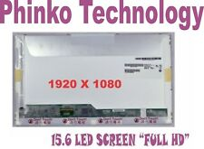 "15.6"" Laptop LED Screen panels Display For LP156WF1-TLF3 (TL)(F3) not for Sony"
