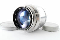 [EXC] Carl Zeiss Jena Sonnar 8.5cm f/2 T 85mm for Contax Rangefinder (4161)