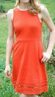 NEW Banana Republic Professional Fall Cutout Dress Women Sleeveless Size 0-14