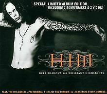 Deep Shadows../Christmas Edit. von Him | CD | Zustand akzeptabel