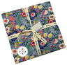 """Clothworks, Make Today Awesome, 10"""" Fabric Quilting Squares, Layer Cake, B12+"""