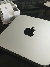 Apple Mac mini Core i7 2.3GHz - 1TB fusione! - 16GB RAM-QUAD CORE:-)