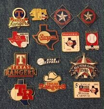 Texas Rangers Pins~ Pick a Pin ~MLB~Baseball~ Choose one or more ~ Add to Cart