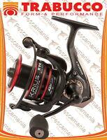 Trabucco Precision RPL Match Plus Canna Feeder Fishing Pesca in Fiume Lago Mare