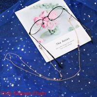 Sweet Glasses Chain Glasses Necklace  Eye wear Accessories Eyeglass Lanyard