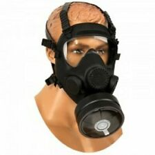 More details for mp5/afr brand new mp-5 modern gas mask with filter and bag