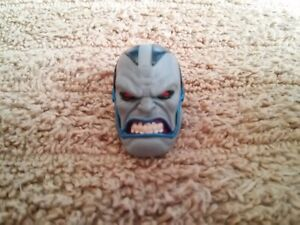 Marvel Legends - Apocalypse Series - Apocalypse Head BAF