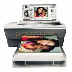 Kodak EasyShare Printer Dock 6000 for CX/DX 6000 LS600 LS700 Series (Dock Only)