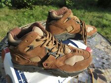 """Champion Hiking Boots """"Concept MID XB 7671"""" / US Woman size: 4 1/2 / Deadstock"""
