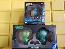 Funko Dorbz Batman V Superman Legion of Collections & Two-Face Wal-Mart Exc