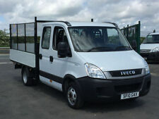 Tipper Daily Commercial Vans & Pickups