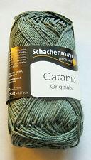 Catania 242 Stein 50 G Schachenmayr Baumwolle