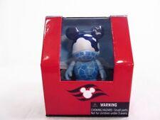 "DISNEY CRUISE LINE Vinylmation MEDITERRANEAN BLUE DCL 3"" NYC 2012"