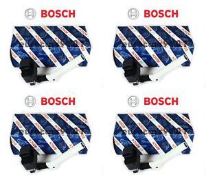 New! Mercedes Metris Bosch Ignition Coil Set (4) 0221604036 270906050064