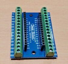 Terminal Adapter Board for Arduino Nano V3.0 AVR ATMEGA328P-AU Module
