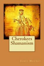 Cherokees Shamanism, Like New Used, Free shipping in the US