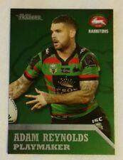2017 NRL Traders Playmaker PM 12/16 - Adam Reynolds