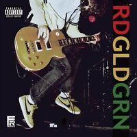 RDGLDGRN - Red Gold Green [New CD]