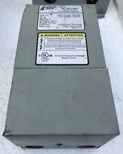 JEFFERSON ELECTRIC SINGLE-PHASE UL OUTDOOR TYPE 3R TRANSFORMER 411-0071-000 1KVA