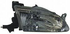 Headlight Assembly Front Right DEPO 312-1137R-AS fits 98-00 Toyota Corolla