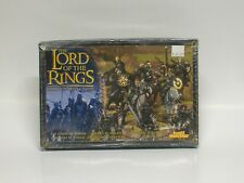 Warhammer Games Workshop Lord of the Rings LOTR Riders of Rohan
