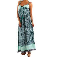 Markenlose Damenkleider aus Baumwollmischung für die Freizeit