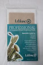 Professional Lacquered-Finish Polishing Cloth, Leblanc 3293 (TWO PACK)