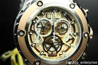 Men Invicta Reserve Subaqua Specialty COSC 52mm Swiss Made Chronograph Watch New