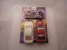 SPIRIT # 501190 1/32 SLOT CAR 2 IN 1 PEOGEOT 406 COUPE 1 CHASSIS, 2 BODIES