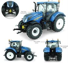 UNIVERSAL HOBBIES - J5263 NEW HOLLAND T6.165-2017 TRACTOR 1:32 SCALE