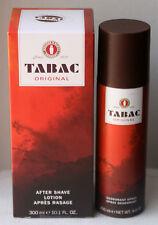 Original TABAC Mäurer & Wirtz Aftershave Lotion 300 ml & Deodorant spray 200 ml