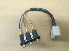 NEW GENUINE VW LT REAR DOOR ELECTRIC CONTACTS 2D0947561K