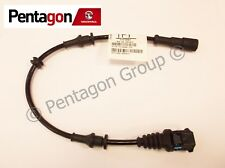 New Genuine Vauxhall Vectra C Signum LH Front Axle ABS Sensor Harness 24418887