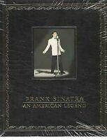 Frank Sinatra: An Américain Legend Par Nancy