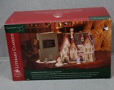 Department 56 Literary Classics Great Expectations Status Manor Village