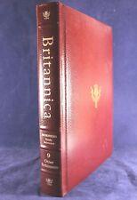 Vg! New Encyclopaedia Britannica Macropedia Volume 9 - Otter/Rethimnon 1987
