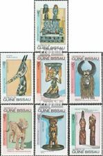 Guinea-Bissau 786-792 (complete.issue.) unmounted mint / never hinged 1984 Afric
