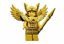 Series 15 n-06 Flying warrior 71011 LEGO,minifigure,serie