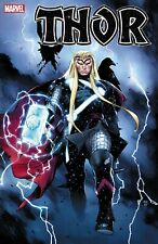 THOR #1 - DONNY CATES (01/01/2020)