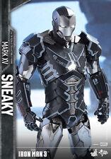 Hot Toys - Marvel Comics - Iron Man Mark XV Sneaky - Officiel