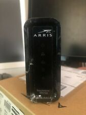 Arris Touchstone SB6182 DOCSIS 3.0 Cable Modem Tested!