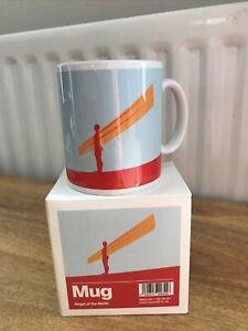 Angel Of The North Mug New Boxed