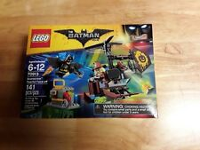 "LEGO BATMAN MOVIE ""SCARECROW FEARFUL FACEOFF"" #70913 - 141 PIECES (NIB)"