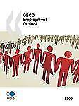 OECD Employment Outlook 2008