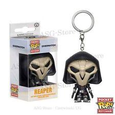 Funko Pocket Pop Keychain Overwatch Reaper