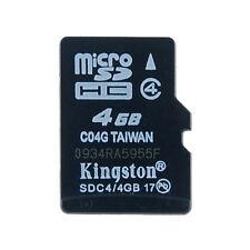 Kingston Class 4 Speicherkarte für Handy- und PDAs
