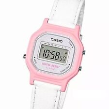 CASIO SALE Youth Digital Sport watch Mid size w/ alarm, stopwatch WR RRP $49.95